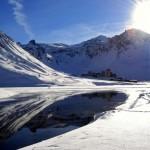 Proč si vybrat zimní dovolenou ve Francii