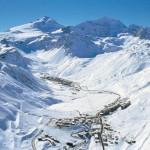Nejlepší lyžování ve Francii – nejlepší lyžařská střediska
