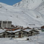 Zkušenosti z lyžování ve Francii – lyžování v Tignes