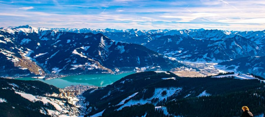 Alps Tirol Austria Landscape