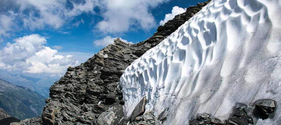 Grande Sassi%C%Are Alps Mountain